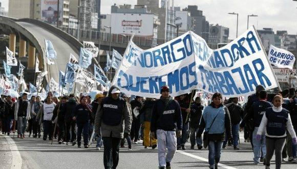 La relación entre la plana mayor de la CGT y el gobierno de Mauricio Macri se deterioró en los últimos meses luego de unas reuniones reservadas. Foto tomada de es.panampost.com