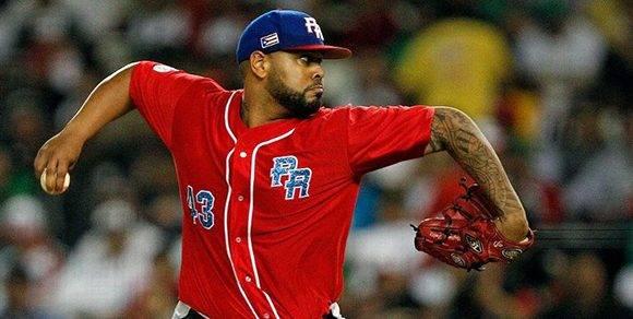 Puerto Rico gana la Serie del Caribe. Foto: EFE.