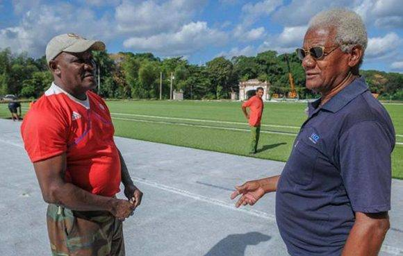 Cuba will have second artificial turf for soccer