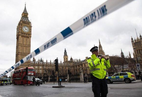 Imagen posterior al ataque. Foto tomada de Univisión.