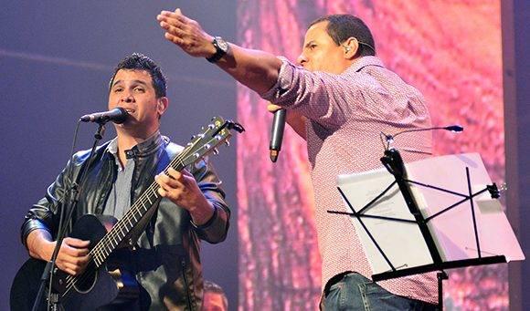 Buena Fe viaja a Canadá para ofrecer varios conciertos y promover su disco