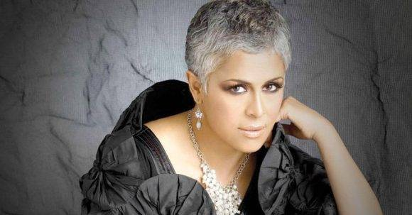 La cantante mexicana Eugenia León ofrecerá un concierto. Foto tomada de El Tiempo Latino.