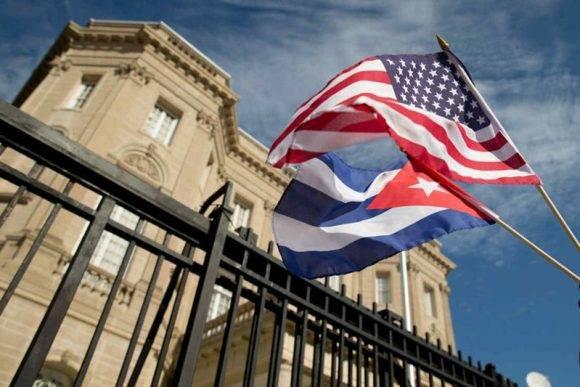 EEUU resalta cooperación e intercambio con Cuba en lucha contra las drogas