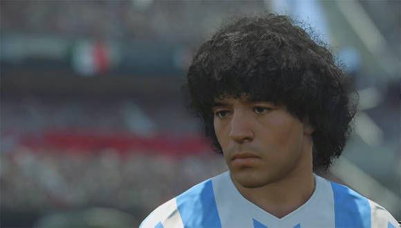 diego-armando-maradona-en-el-pro-evolution-soccer-2017