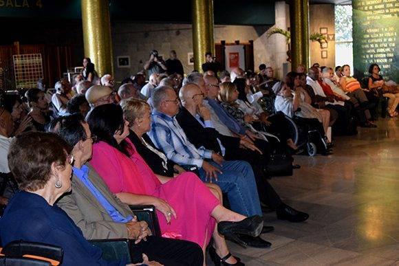 El jurado del Premio Nacional de Periodismo José Martí por la obra de la vida analizó 33 propuestas. Foto: Cinthya García Casañas/ Cubadebate.