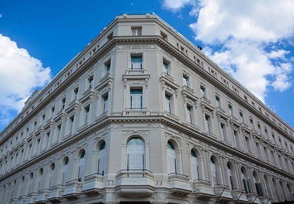Le premier hôtel de grand luxe a ouvert ses portes à Cuba