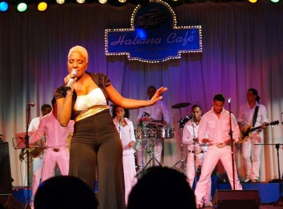 Foto tomada de CubaMusic.