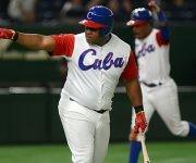 Despaigne sabía que se iba desde que dio la conexión. Foto: Ricardo López Hevia / Granma / Cubadebate