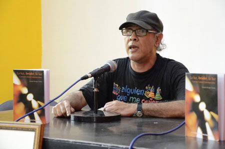Joaquín Borges-Triana. Foto tomada de Cancioneros.
