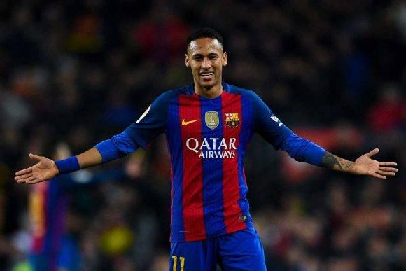 Neymar. Foto tomada de Sportyou.es.