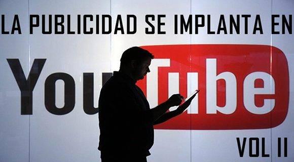 Algunas de las marcas más grandes del mundo han decidido retirar su publicidad de YouTube, Foto: Archivo.