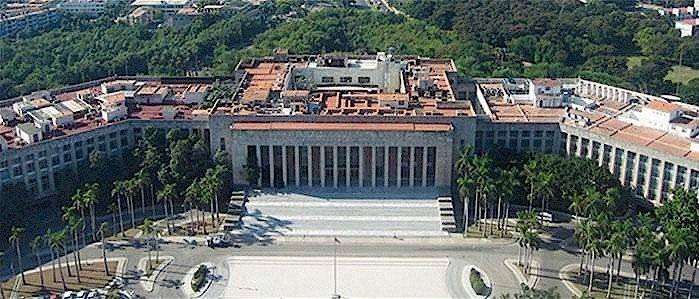 Consejo de Estado concede indulto a 2604 sancionados