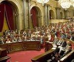 Parlamento de Cataluña. Foto tomada de La Laguna Ahora (Archivo).