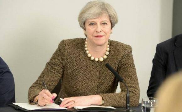 primera-ministra-britanica-theresa-may