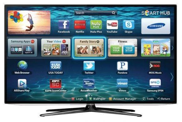 Foto tomadad de Planeta Smart TV.