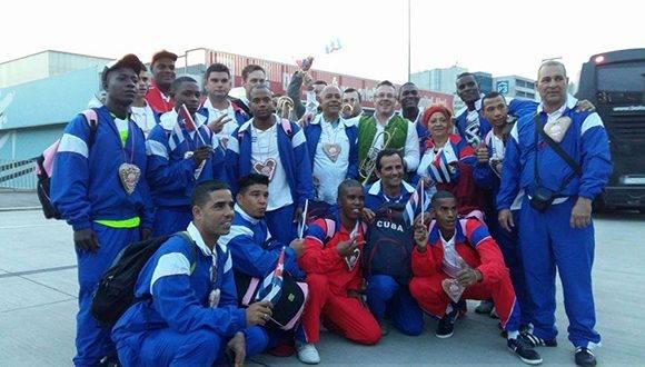 Foto tomada de Misiones diplomáticas de Cuba.