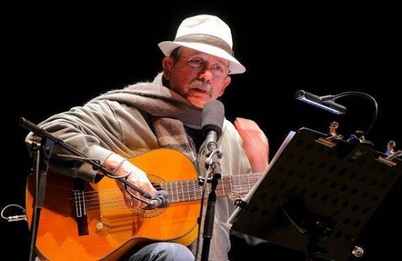 Silvio Rodríguez. Foto: Archivo.