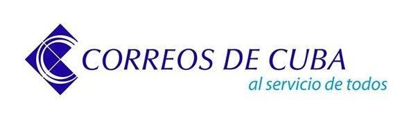Logo de Correos de Cuba