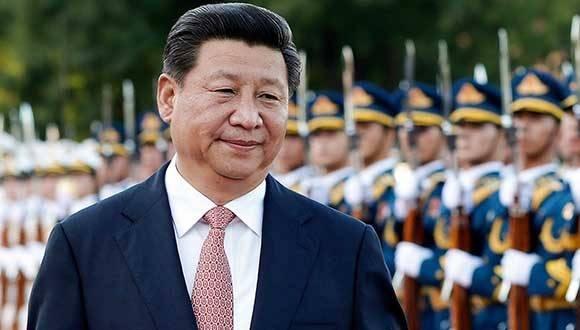Presidente de China, Xi Jinping. Foto: Getty Images.