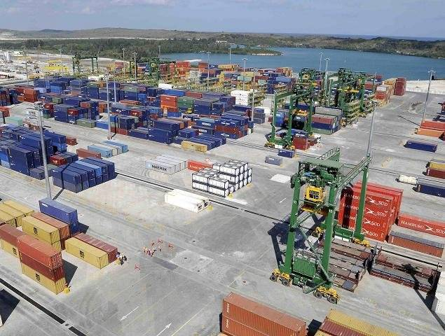 Cuba: evalúan resultados y perspectivas del comercio exterior y la inversión extranjera
