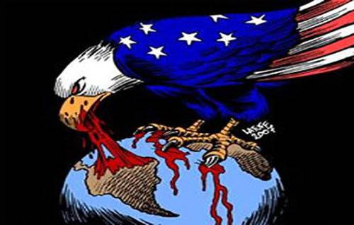 Venezuela bajo asedio