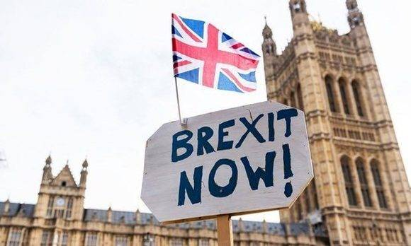 En junio la mayoría del pueblo británico voto a favor de la salida de la UE. Foto The Guardian.