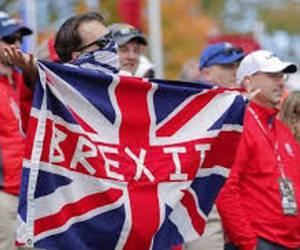 Primera Ministra firma la carta que solicita la salida de Reino Unido de la Unión Europea