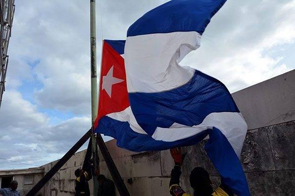 Foto: Tony Hernández Mena / ANPP