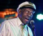 Charles Edward Anderson Berry, mejor conocido como el legendario Chuck Berry, tuvo sus momentos de mayor notoriedad en las décadas de los 50 y 60. Foto: Getty Images.