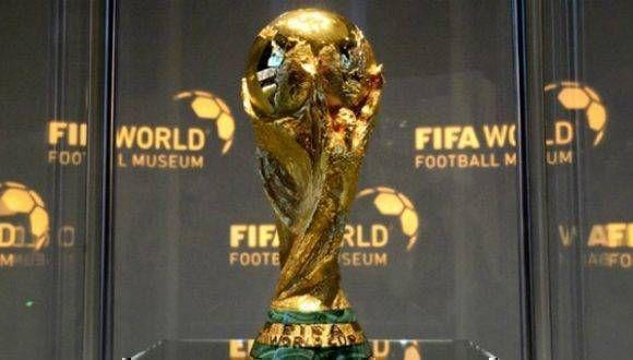 El Mundial de 2026 tendrá 48 equipos, 16 de ellos de Europa y 12 de América. Foto: FIFA.