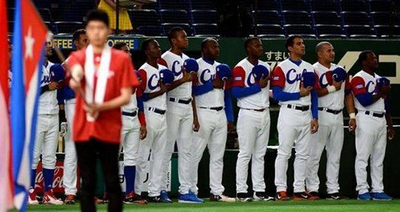 El equipo cubano se marcha del IV Clásico Mundial con balance de dos victorias y cuatro reveces. Además, sufrió la peor derrota de su historia ante Holanda. Foto: Ricardo López Hevia/ Granma/ Cubadebate,