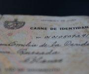 Sin embargo, su documento de identidad lo confirma: el nacimiento de María Emilia fue registrado el 5 de enero del año 1901. Foto: Darío Gabriel Sánchez García/Cubadebate.