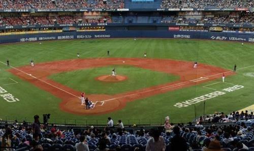 Cayó Cuba ante Leones de Seibú en tope beisbolero