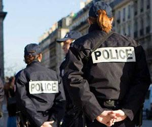 francia-policia