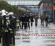 El gobierno francés anunció la apertura de una investigación por terrorismo. Foto: AP.