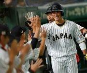 Japón avanza a la segunda ronda con paso perfecto. Foto: @MLB.