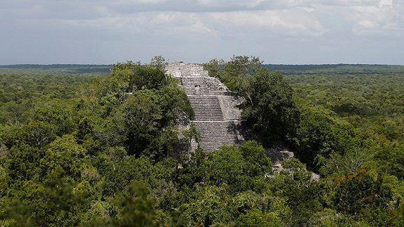 los-mayas-y-el-calor