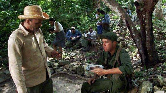 Captura de la serie cortesía de Alberto Luberta.