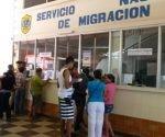 La decisión de hacer cumplir la ley migratoria por los extranjeros, constituyen hoy un giro político de Panamá. Foto: ChatNews24.