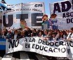 Foto: USO Frente Obrero.