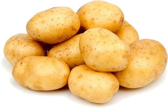 Científicos encuentran una patata que podría crecer en Marte. Foto: Archivo.