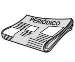 """""""La rápida transformación de las comunicaciones ha precipitado la crisis del periodismo tradicional y amenaza la supervivencia de la prensa plana. Sin embargo, no ha llegado el momento de su entierro definitivo""""."""