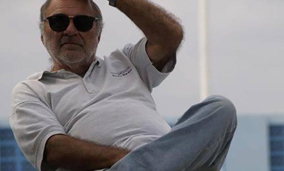 Raúl Rodríguez. Foto: Cubacine.