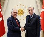 tillerson-con-erdogan