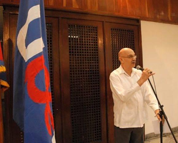 Proclama del X Congreso de la Unión de Periodistas de Cuba