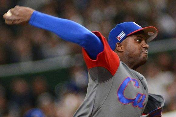 Cuba anuncia su equipo de béisbol para Liga Can-Am