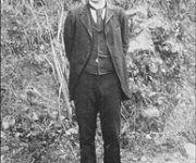 De su primer viaje a Jamaica, octubre de 1892.