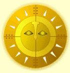 El logo de Merchise fue creado por Miguel Cepero y estaba inspirado también a partir de componentes de la mitología Maya.