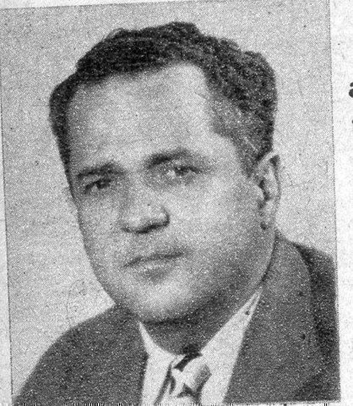 Eladio Secades.