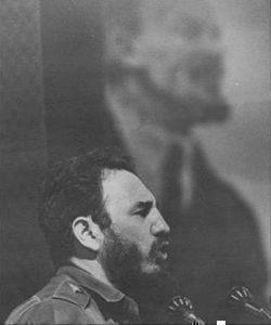 Fidel Castro en el Centenario del natalicio de Vladimir I. Lenin/Fidel Soldado de las Ideas, 22 de abril de 1970.